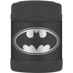 Thermos Funtainer 10 Ounce Food Jar, Batman - Code Interno: 892