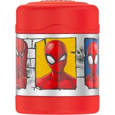 Thermos Funtainer 10 Ounce Food Jar, Spiderman - Code Interno: 783