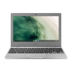 SAMSUNG Chromebook 4 11.6  Intel Celeron Processor N4000 4GB RAM 32GB eMMC Intel UHD Graphics 600 - XE310XBA-K01US (Google Classroom Ready) - Code Interno: 296