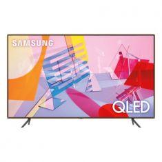 SAMSUNG 55  Class 4K Ultra HD (2160P) HDR Smart QLED TV QN55Q60TB - Code Interno: 330