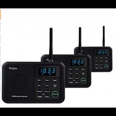 Wuloo Intercomunicador inalámbrico para el hogar