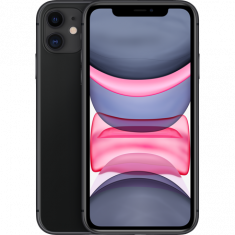 Straight Talk Apple iPhone 11 Prepaid with 64GB, Black - Code Interno: 769