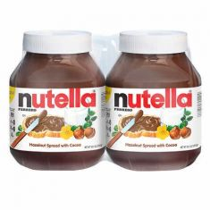 Nutella Hazelnut Spread 33.5 oz, 2-count - Code Interno: 331