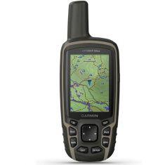 Garmin GPSMAP, GPSMAP 64sx
