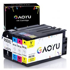 Cartuchos de tinta compatibles con HP