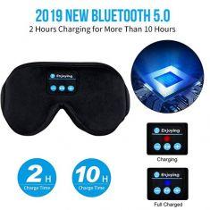 Auriculares para dormir máscara de sueño 3D Bluetooth 5.0