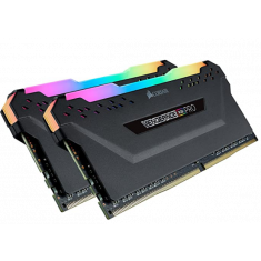 Corsair Vengeance RGB Pro - Memoria DDR4 de 32 GB