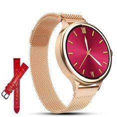 M4 Smart Watch (Gold)