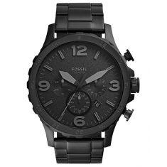 Fossil Nate - Reloj casual de cuarzo para hombre